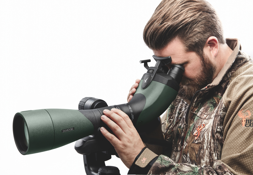 9c077bd76 Swarovski Introduces New BTX Spotting Scope | Sporting Classics Daily