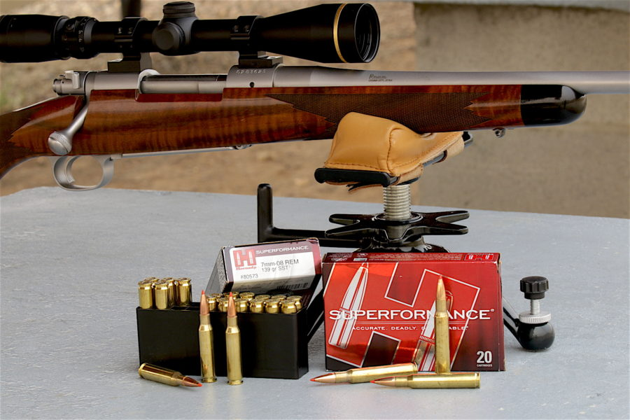 Hornady Superformance Ammo Tested | Sporting Classics Daily