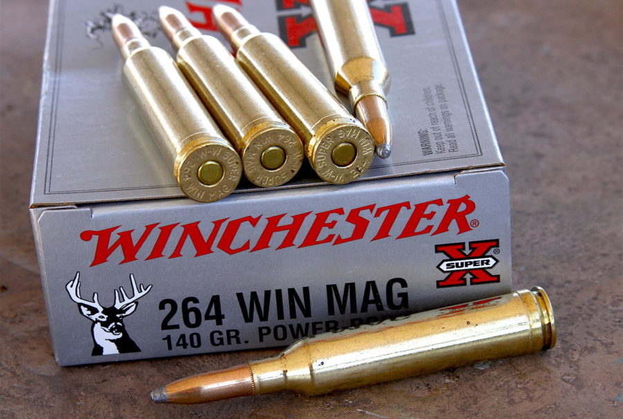 Can the  264 Win  Mag  Rise from the Dead? | Sporting