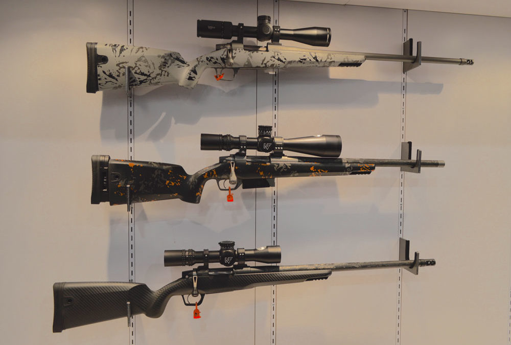 Gunwerks Revolutionizes Gunstock Design | Sporting Classics