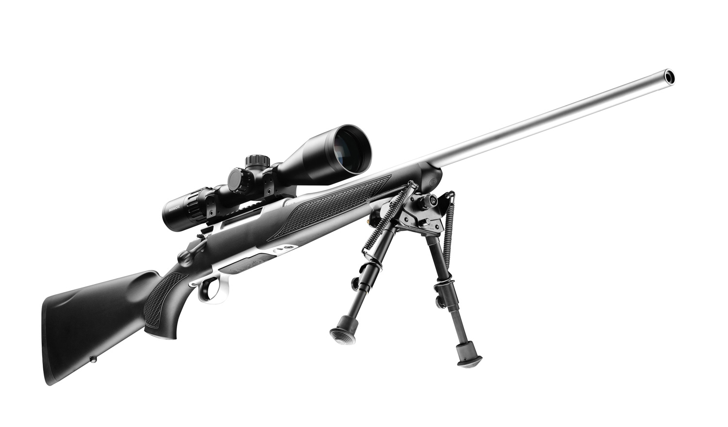 2018 Rifle Review | Sporting Classics Daily
