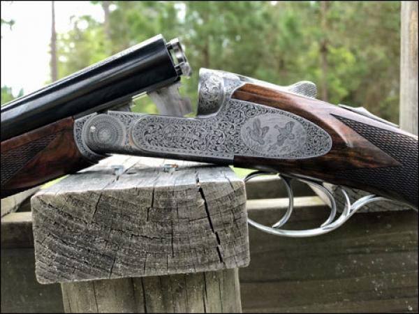 cb906a36835d8 Shooting the Gordy & Sons Fantastic 32-Gauge Quail Gun | Sporting ...