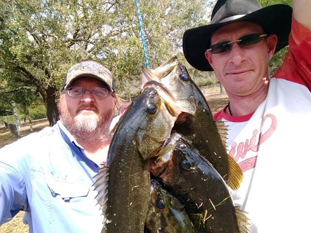 mike dewitt fishing tutor